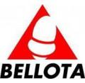 BELLOTA LIMA REDONDA 4004-6 ENT CON MANGO BIMATERIAL