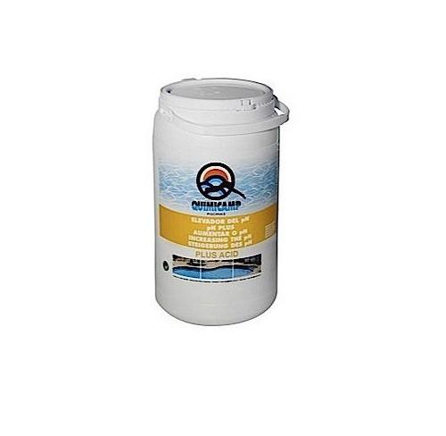 QP PLUS BASIC GRANULADO ELEVADOR pH.2KG