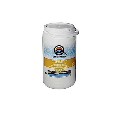 QP PLUS ACID GRANULADO REDUCTOR pH.2KG