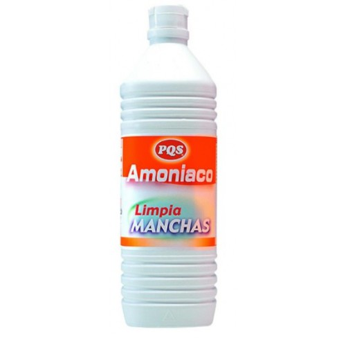 PQS  AMONIACO 1LT