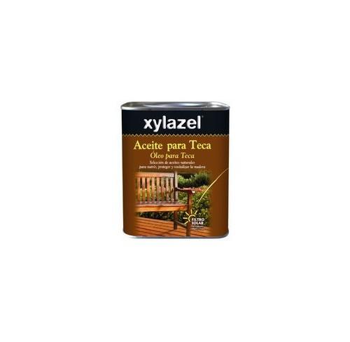 XYLAZEL ACEITE PARA TECA 750ML