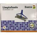 "BAEZA LIMPIAFONDO ANONIZADO 1 1/2"""