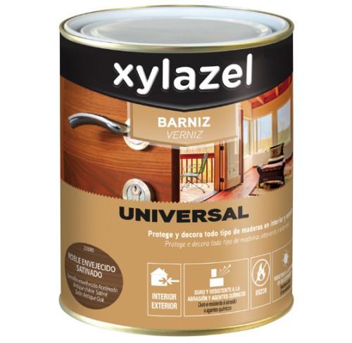 XYLAZEL BARNIZ UNIVERSAL.