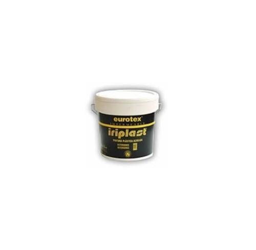 EUROTEX IRIPLAST INTERIOR /EXTERIOR 5GK ENVASE PLASTICO