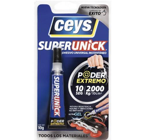 CEYS SUPERUNICK 10GR