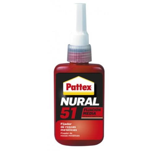 PATTEX NURAL 51