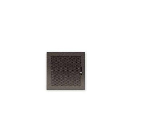 BRONPI REJILLA MD REGULABLE 15X15 GRIS