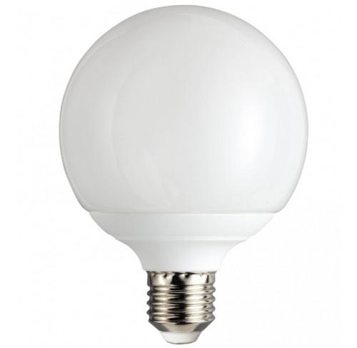 FASE GLOBO LED E27 BLANCA 6500K 15W