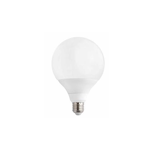 FASE ESFERICA LED  E27 BLANCA 6500K 6.5W/5120/B