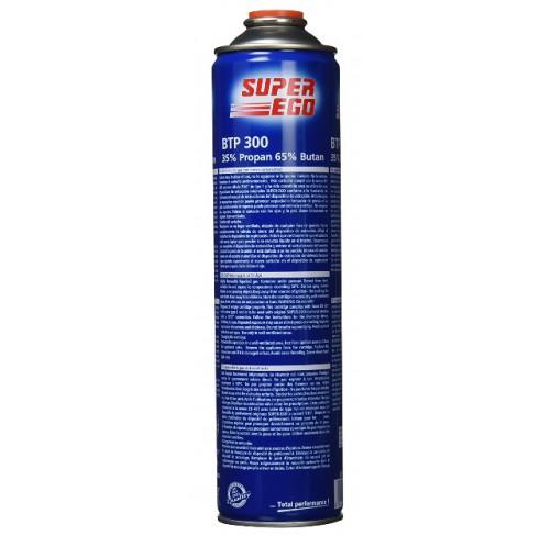SUPER EGO CARTUCHO GAS  600ML