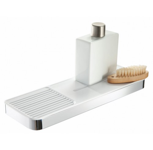 MT REPISA PARED DUCHA INOXIDABLE SERIE ECO 6500