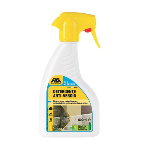 FILA DETERGENTE ANTI VERDIN 500ML
