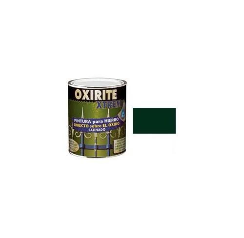 XYLAZEL OXIRITE EXTREM SATINADO VERDE MUSGO 750ML