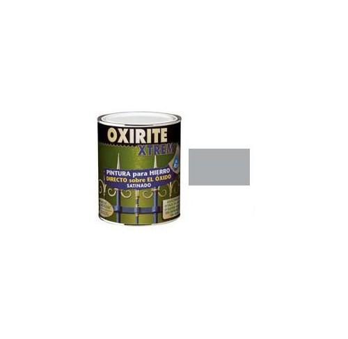 XYLAZEL OXIRITE EXTREM SATINADO GRIS 750ML