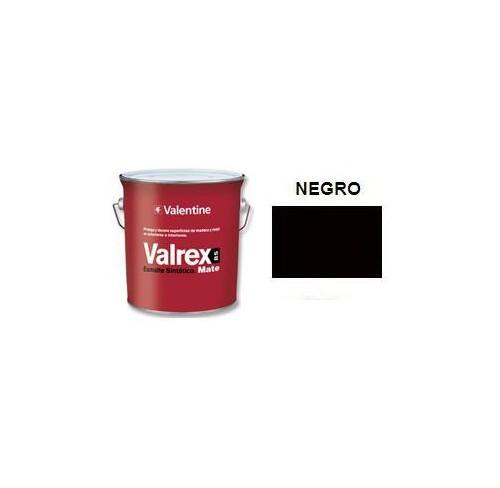 VALENTINE VALREX MATE. NEGRO 750 ML.