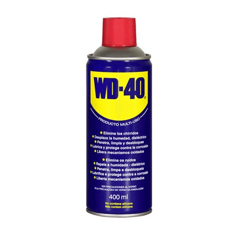 WD-40 ACEITE LUBRICANTE