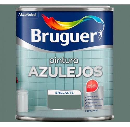 BRUGUER PINTURA GRIS CEMENTO 750ML