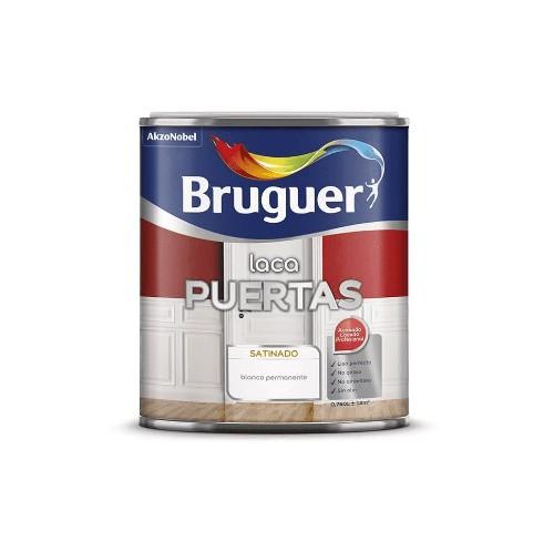 BRUGUER LACA PUERTAS BLANCO ROTO 750ML