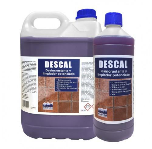 DESCAL