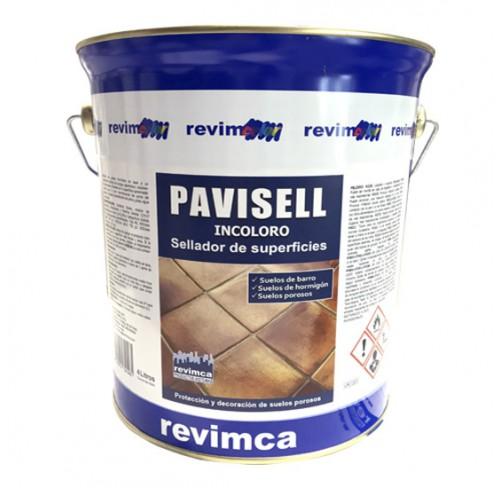 PAVISELL INCOLORO 4L