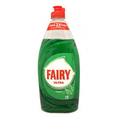 FAIRY ULTRA ORIGINAL 820 ML