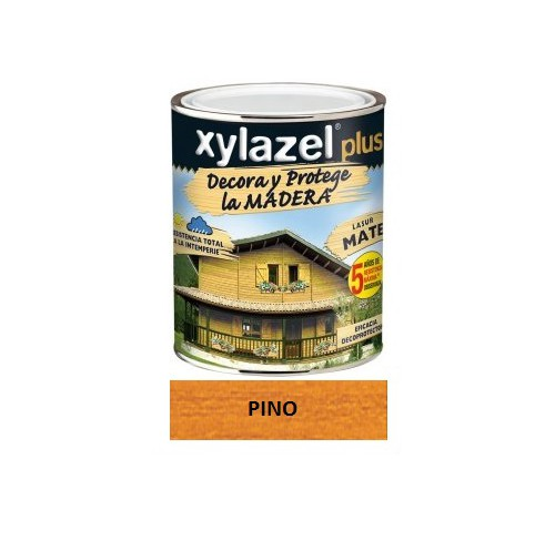 XYLAZEL PLUS MATE.PINO