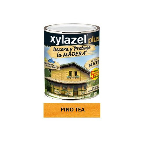 XYLAZEL PLUS MATE.PINO TEA