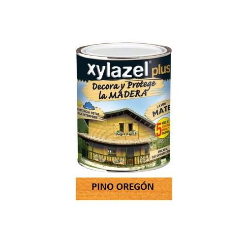 XYLAZEL PLUS MATE.PINO OREGON