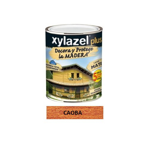 XYLAZEL PLUS MATE. ROBLE