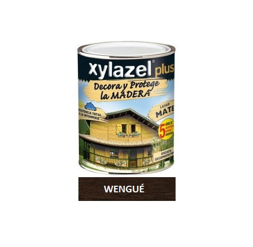XYLAZEL PLUS MATE. WENGUÉ