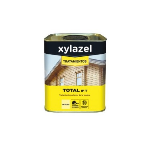 XYLAZEL TOTAL IF-T