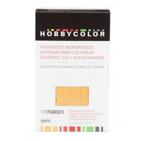 OXINED HOBBY COLOR AMARILLO 920