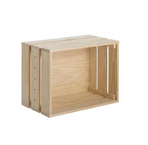 ASTIGARRAGA HOME BOX CAJA ENCAJABLE Y APILABLE GRANDE