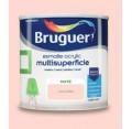 BRUGUER MULTISUPERFICIES MATE ROSA PASTEL 750ML